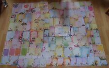 DIDDL BLOCKBLÄTTER Sammlung 87 Blatt A4 A5 A6 Relief +Tüte- alte Blätter ab 2002