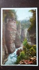 Point Lookout, Ausable Chasm, NY