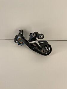 Shimano XTR RD-M972, 9 speed derailleur  Rear Mech carbon Bike