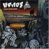 ATMOS 2nd Brigade CD ALBUM  NEW - NOT SEALED