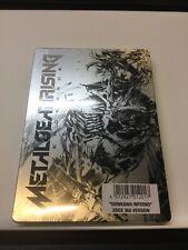 Metal Gear Revengeance - Shinkawa Inferno (Xbox 360) Steelbook