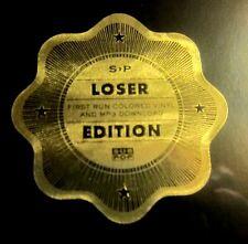 SOUNDGARDEN Ultramega OK - 2LP / Colored Vinyl + MP3 - Loser Edition - 2017