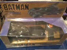 Toy Biz RC Batmobile MIB (1989)
