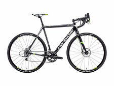 Cannondale SuperX Hi-Mod SRAM Red Disc Cyclocross Rennrad Modell 2015