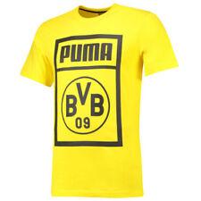 Camisetas de fútbol de clubes internacionales de manga corta PUMA talla M