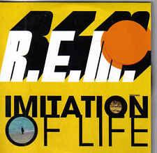 REM-Imitation Of Life Promo cd single