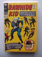 Rawhide Kid (1955-1979) #56 VF UK Price Variant