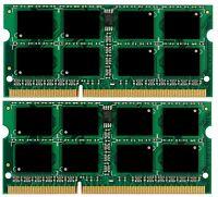 New! 8GB 2X4GB DDR3 Apple Mac Mini MC270LL/A 2.4GHZ RAM