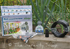 DARLAC AUTO DRIP IRRIGATION PLANT WATERING SYSTEM KIT