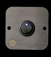 Citroen Relay Campervan 12v 16a single light switch