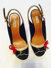 Kurt Geiger - Cigarette Heel Shoes. Size UK 4 /EU 37.
