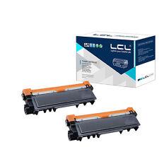 2 X toner pour Brother HL-L2300D HL-L2365DW HL-L2340DW HL-L2320D TN2320 TN2310
