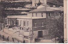 # SCANNO: ALBERGO ROMA