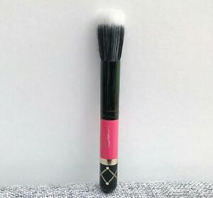 MAC Nutcracker Sweet 188SE Small Duo Fibre Brush, Travel Size, Brand New!