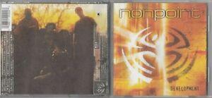 Nonpoint - Development  (CD, Jun-2002, MCA)