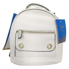 Danielle Nicole Mila Mini Backpack with Patche  NEW NO SIZE DARK BEIGE