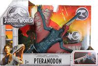 Jurassic World ~ ROARIVORES PTERANODON ACTION FIGURE ~ Fallen Kingdom