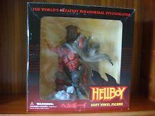 "Hellboy - Keiji Wakura/Artfx-Koto/Dark Horse - 14"" Soft Vinyl Figure 2001"