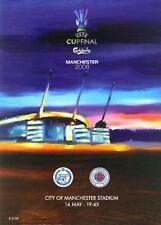 * 2008 UEFA CUP FINAL - RANGERS v ZENIT ST PETERSBURG *