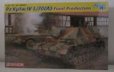 New listing 1/35 Dragon Pz.Kpfw.Iv l/70 (A) Final production #6784 Sealed Excellent
