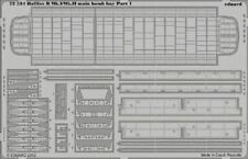EDUARD 1/72 AIRCRAFT- HALIFAX B MK I/II MAIN BOMB BAY FOR RVL (D) | 72534