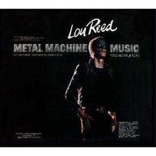 Lou Reed - Metal Machine Musicaudio (NEW DVD AUDIO)