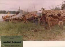 RUGGERO DEODATO CANNIBAL HOLOCAUST 1980 VINTAGE PHOTO ORIGINAL #11