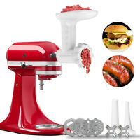FGA Food Grinder Attachment For KitchenAid Stand Mixers, Meat Grinder Attachment