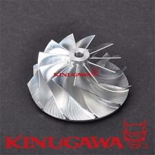 Billet Turbo Compressor Wheel KKK K03 K04 K03-2074 VW GT AUDI (37.8/54 mm) 11+0