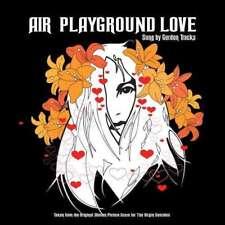 """Air - Playground Love NEW 7"""""""