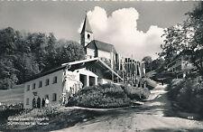 AK aus Dürrnberg bei Hallein mit Salzbergwerk-Einfahrt, Salzburg    (C49)