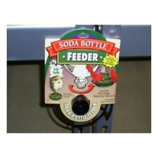 Gadjit Soda Bottle Bird Feeder