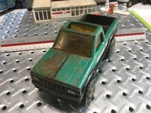 1982 Buddy L Pickup Truck