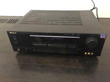 Sherwood Rd 6105 5.1 Channel 200 Watt Receiver