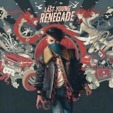 All Time Low - Last Young Renegade - New Vinyl LP - Pre Order - 2nd June