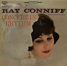 "Ray Conniff - Concert in rhythm 12 "" LP (P483)"