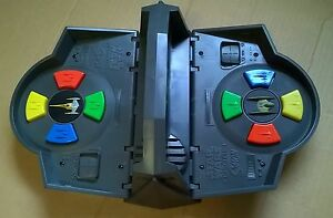 Star Wars Simon Double Sided Episode One Game Tested Working Batteries Included