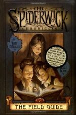 The Field Guide (Spiderwick Chronicles, book 1),Holly Black, Tony DiTerlizzi