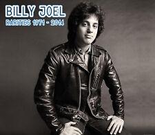 Billy Joel - Rarities 1971 - 2014 [5-CD/1-DVD]  Piano Man  Christmas In Fallujah