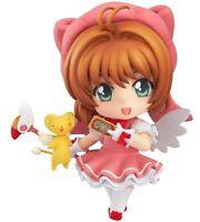 USED Nendoroid Cardcaptor Sakura Kinomoto Sakura Figure Good Smile Company