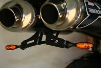 Tail Tidy for Ducati 748/916/996 & 998 (with R&G LEG Micro Indicators included)
