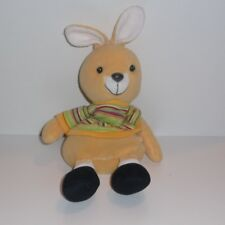 Doudou Lapin Anna club plush