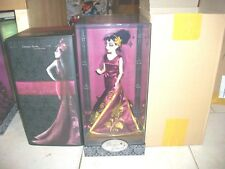 Mother Gothel Disney Villains Designer Collection Doll LIMITED EDITION
