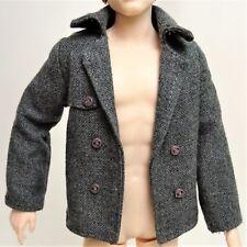 Mattel Twilight Edward Grey Veste Comme neuf OUT OF BOX-Pas de poupée