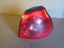 USED GENUINE VW GOLF MK5 RIGHT REAR OUTER LAMP LIGHT 1K6945096Q 1K6945096AA