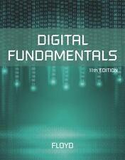 Digital Fundamentals by Thomas L. Floyd (2014, Hardcover)