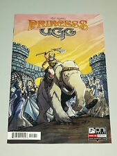 PRINCESS UGG #1 ONI PRESS COMICS