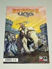 PRINCESS UGG #1 ONI PRESS COMICS