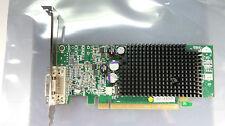 Dell ATI Radeon X600, 256 MB, F9595 DDR SDRAM PCI-E Graphics adapter (360)