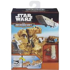 Star Wars The Force Awakens Micro Machines Stormtrooper Playset